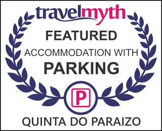 hotels with parking in Ribeira Grande
