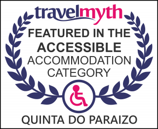 accessible hotels in Ribeira Grande